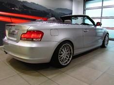 2009 BMW 1 Series 125i Convert Exclusive At  Kwazulu Natal Pietermaritzburg_2