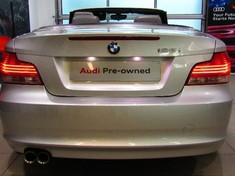 2009 BMW 1 Series 125i Convert Exclusive At  Kwazulu Natal Pietermaritzburg_3