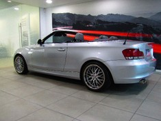 2009 BMW 1 Series 125i Convert Exclusive At  Kwazulu Natal Pietermaritzburg_4