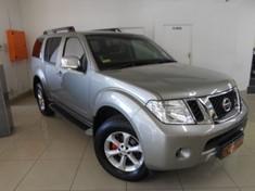 2013 Nissan Pathfinder 2.5 Dci  AUTO  Kwazulu Natal