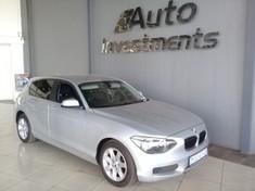 2015 BMW 1 Series 116i 5dr (f20)  Gauteng