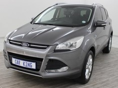 2014 Ford Kuga 1.6 Ecoboost Trend Gauteng Boksburg_0