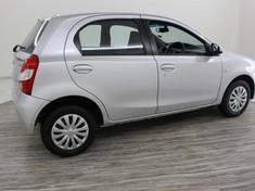 2016 Toyota Etios 1.5 Xs 5dr  Gauteng Boksburg_1