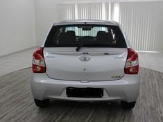 2016 Toyota Etios 1.5 Xs 5dr  Gauteng Boksburg_2