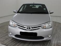 2016 Toyota Etios 1.5 Xs 5dr  Gauteng Boksburg_4