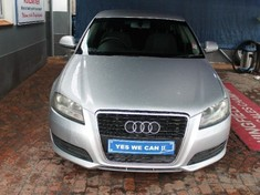 2009 Audi A3 Sportback 1.9tdi Attraction  Western Cape Kuils River_1