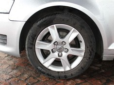 2009 Audi A3 Sportback 1.9tdi Attraction  Western Cape Kuils River_3