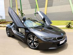 Bmw I8 For Sale Used Cars Co Za
