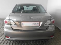 2018 Toyota Corolla Quest 1.6 Auto Gauteng Soweto_1