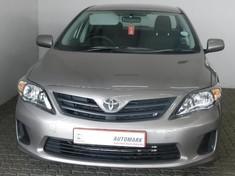 2018 Toyota Corolla Quest 1.6 Auto Gauteng Soweto_4