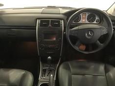 2011 Mercedes-Benz B-Class B 200 Cdi At  Gauteng Centurion_2
