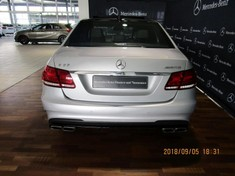2015 Mercedes-Benz E-Class E 63 AMG Western Cape Cape Town_3