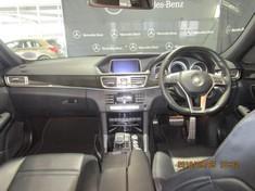 2015 Mercedes-Benz E-Class E 63 AMG Western Cape Cape Town_4
