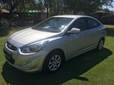 2012 Hyundai Accent 1.6 Fluid 5-Door Auto Gauteng