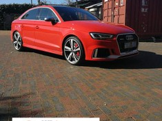 2017 Audi Rs3 2.5 Stronic Western Cape Goodwood_1
