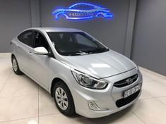 2016 Hyundai Accent 1.6 Gls  Gauteng