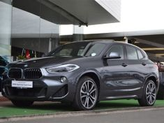 2018 BMW X2 sDRIVE20i M Sport Auto (F39) Kwazulu Natal