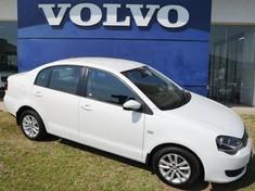 2016 Volkswagen Polo Vivo GP 1.4 Trendline TIP Mpumalanga