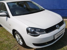 2016 Volkswagen Polo Vivo GP 1.4 Trendline TIP Mpumalanga Nelspruit_1