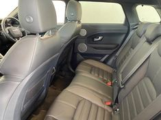 2020 Land Rover Evoque 2.0 SD4 HSE Dynamic Gauteng Johannesburg_4