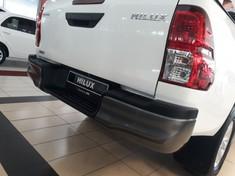 2020 Toyota Hilux 2.4 GD-6 RB SRX PU ECAB Kwazulu Natal Hillcrest_1