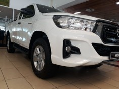 2020 Toyota Hilux 2.4 GD-6 RB SRX PU ECAB Kwazulu Natal Hillcrest_3