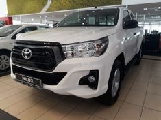 2020 Toyota Hilux 2.4 GD-6 RB SRX PU ECAB Kwazulu Natal Hillcrest_4