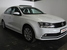 2018 Volkswagen Jetta GP 1.4 TSI Comfortline Eastern Cape