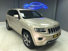 2015 Jeep Grand Cherokee 3.0L V6 CRD OLAND Gauteng Vereeniging_0