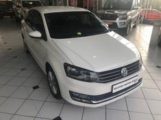 2016 Volkswagen Polo GP 1.5 TDi Comfortline Eastern Cape Port Elizabeth_0
