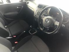 2016 Volkswagen Polo GP 1.5 TDi Comfortline Eastern Cape Port Elizabeth_2
