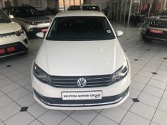 2016 Volkswagen Polo GP 1.5 TDi Comfortline Eastern Cape Port Elizabeth_4
