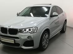 2017 BMW X4 xDRIVE20d M Sport Kwazulu Natal