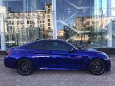 2018 BMW M4 CS Coupe M-DCT Western Cape