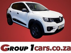2019 Renault Kwid 1.0 Expression 5-Door Western Cape
