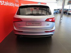 2016 Audi Q5 2.0 Tdi S Quattro S Tronic  Limpopo Polokwane_4