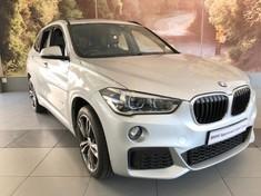 2018 BMW X1 sDRIVE20i M Sport Auto Gauteng