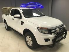 2015 Ford Ranger 3.2TDCi XLS P/U SUP/CAB Gauteng