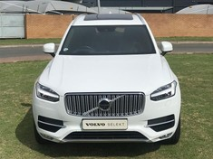 2018 Volvo XC90 D5 Inscription AWD Gauteng Johannesburg_1