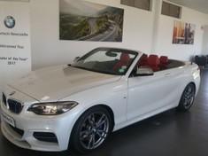 2015 BMW 2 Series M235 Convertible Kwazulu Natal