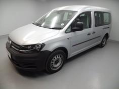 2018 Volkswagen Caddy MAXI Crewbus 2.0 TDi Western Cape