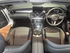 2018 Mercedes-Benz C-Class C200 Cabriolet Auto Western Cape Cape Town_4