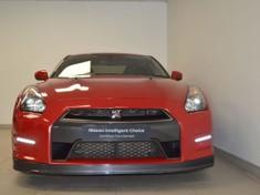 2011 Nissan GT-R Premium  Gauteng Pretoria_1