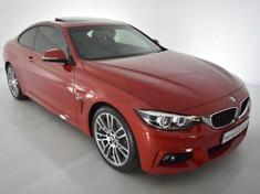 2018 BMW 4 Series 420i Coupe M Sport Gauteng Pretoria