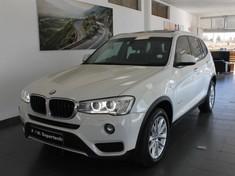 2014 BMW X3 xDRIVE20d Auto Kwazulu Natal