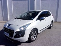 2011 Peugeot 3008 2.0 Hdi Premium  Eastern Cape
