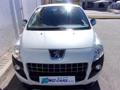 2011 Peugeot 3008 2.0 Hdi Premium  Eastern Cape Port Elizabeth_4