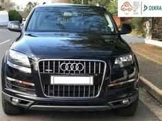 2013 Audi Q7 3.0 Tdi V6 Quattro Tip  Western Cape