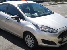ford fiesta for sale in gauteng used. Black Bedroom Furniture Sets. Home Design Ideas