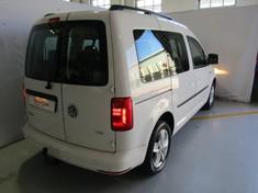 2017 Volkswagen Caddy 2.0TDi Trendline Kwazulu Natal Hillcrest_4